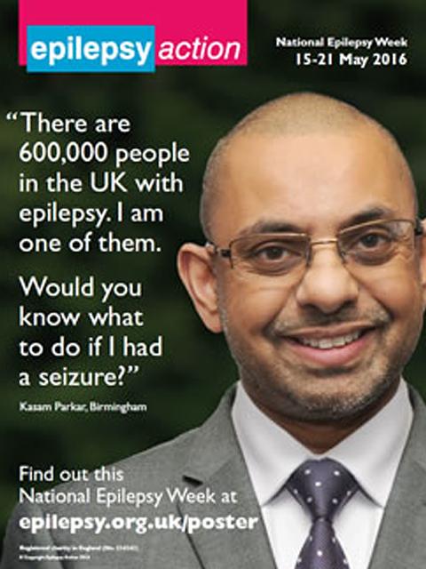 epilepsy action poster kasam parkar