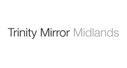 trinity mirror midlands