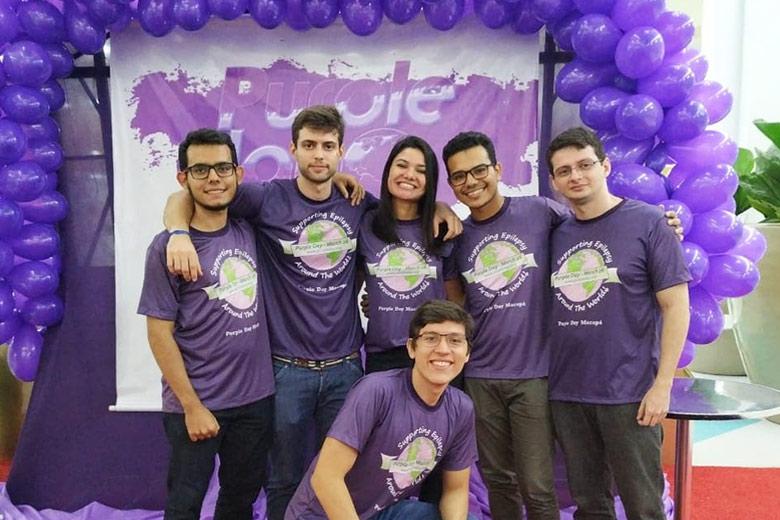 purple day 2019 a56