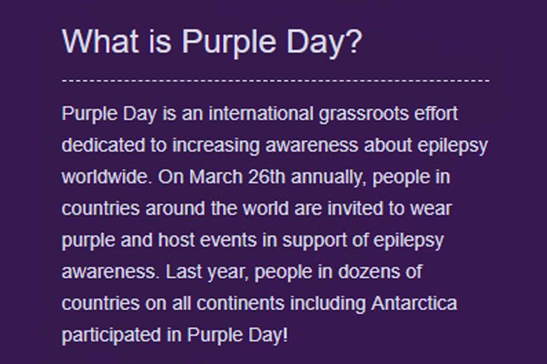 purple place 14