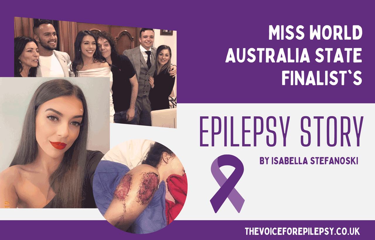 Epilepsy Story