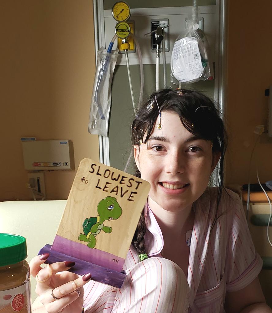 epilepsy cassidy megan hospital