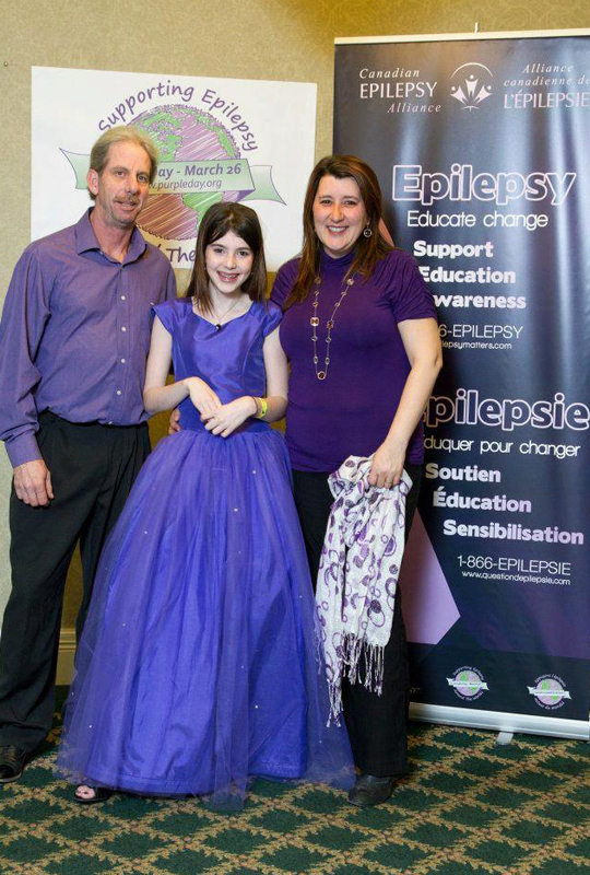 support educate epilepsy