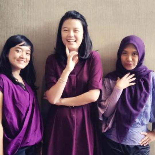 purple day 17