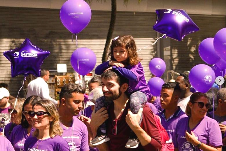 purple day 2020 11