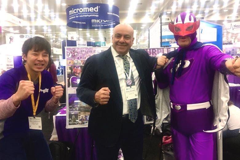 purple day 2020 15