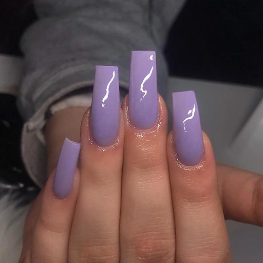 purple day 29
