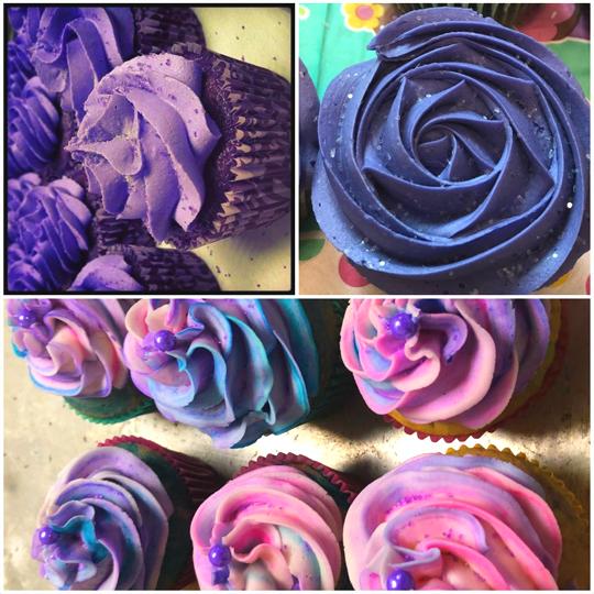 purple day 3