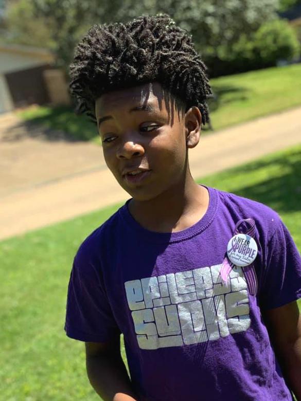 wear purple day 2020 44