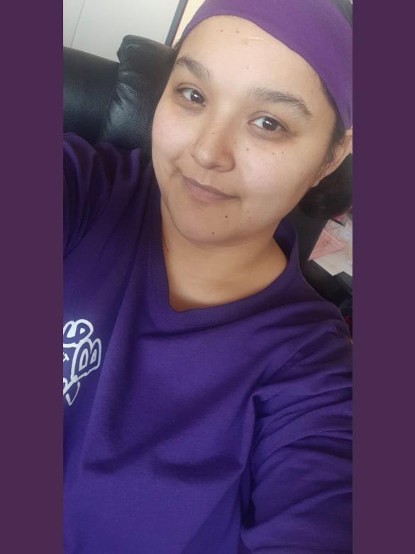 wear purple day 2020 56