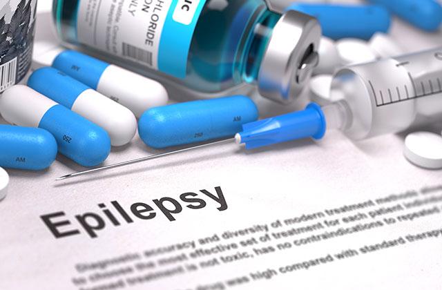 Anti-seizure medication