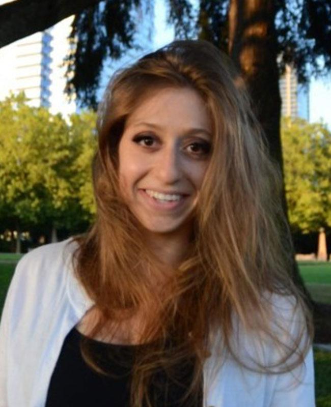 Seizure Experience Rebecca Stusser