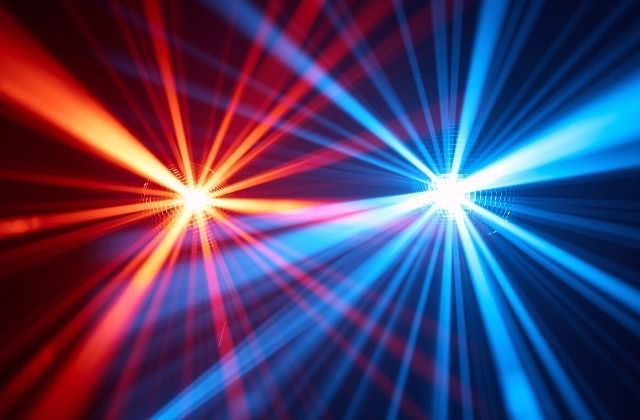 Aura is the term used to describe symptoms before a seizure including bright lights