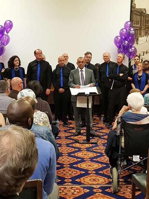 birmingham choir summer concert epilepsy