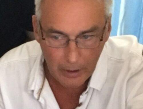 Dr Steve Coates