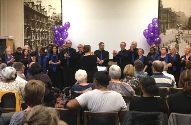 summer concert the voice for epilepsy