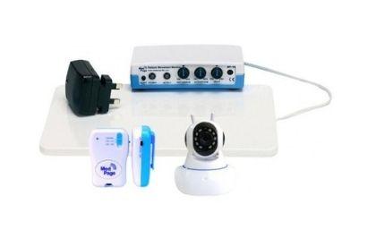 children epilepsy seizure alarm monitor